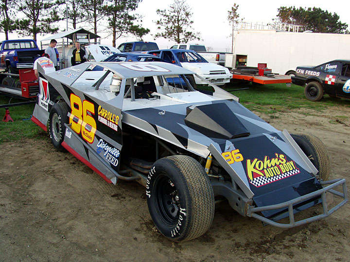 Dirtworks Chassis