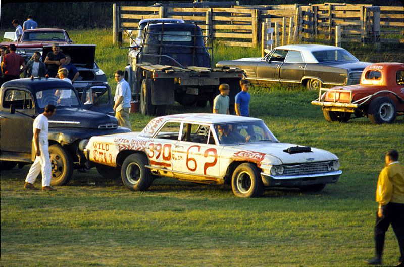 Anderson Ford Clinton Il >> Grant County Speedway Vintage