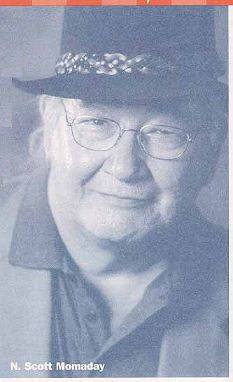 the writings of scott momaday essay The way to rainy mountain by n scott momaday prologue a single knoll rises out of the plain in oklahoma, north and west of the wichita range for my people.
