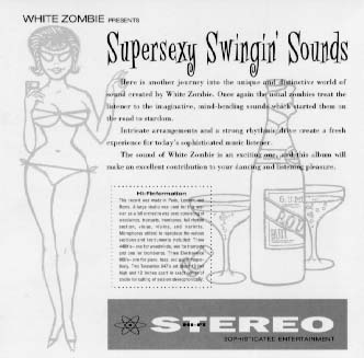 Supersexy swingin sounds review